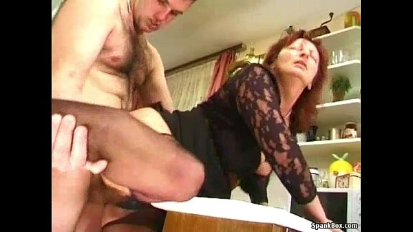 Порно старая волосатая бабки