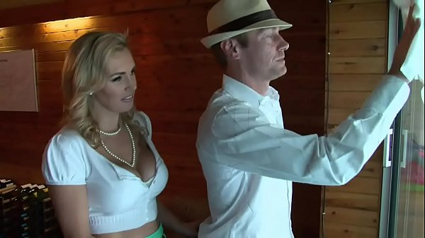 Tanya Tate, Syren Sexton & Kerry Louise are Frustrated Housewives Thumb