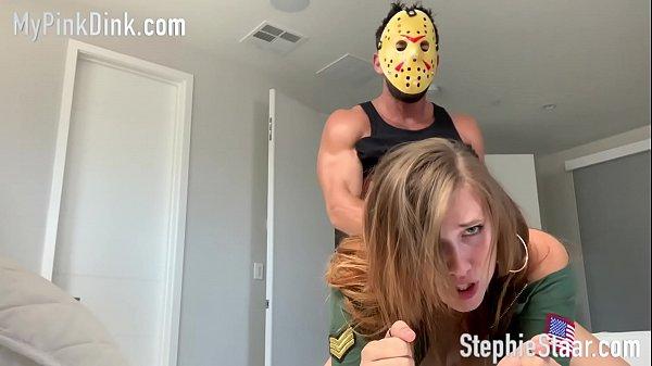 Jason Costume Roleplay and Bondage Thumb