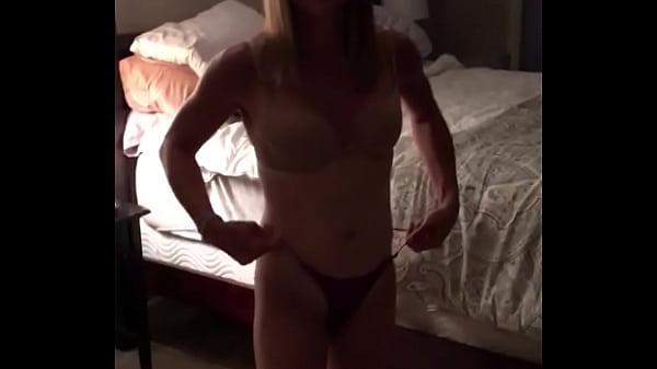 Shy wife Thumb