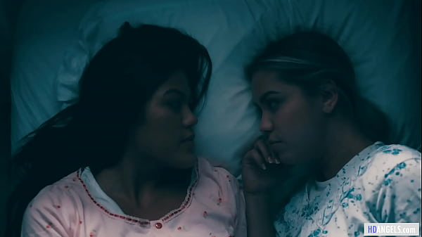 Christian Girl's Farewell Sex - Alina Lopez, Ke...