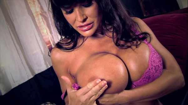 Mrs. Big Boobs MILF