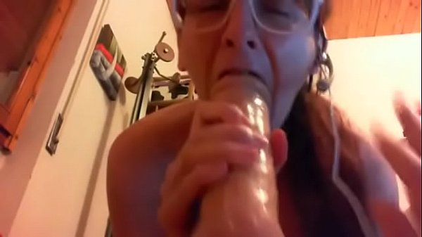 Our mom is a great whore I found her porn video online Thumb
