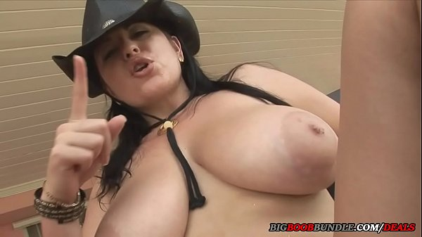the horny housewife with big natural tits