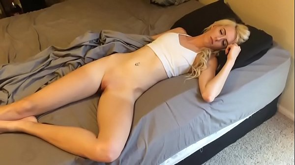 Sleeping Girl Wakes Up To Suck Dick And Fuck With Cum Facial Thumb