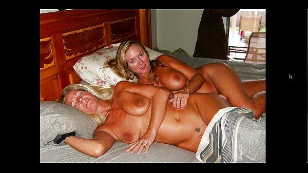Эротические прелести милых дам
