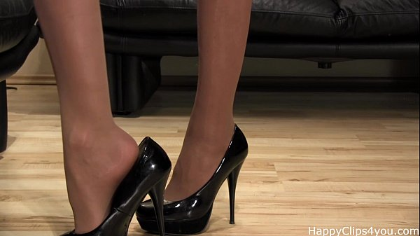 Mistress Anique high heels shoesteps Thumb