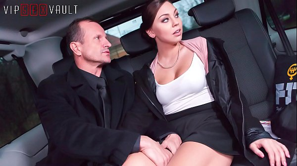 VIP SEX VAULT - Czech Morgan Rodriguez Gets Smashed In Traffic Thumb