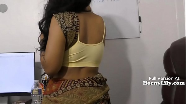 Tamil Sex Tutor and Student getting naughty POV roleplay Thumb