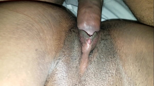 Some cuban pussy hoe fucked by a cuban dick while her husband is at work