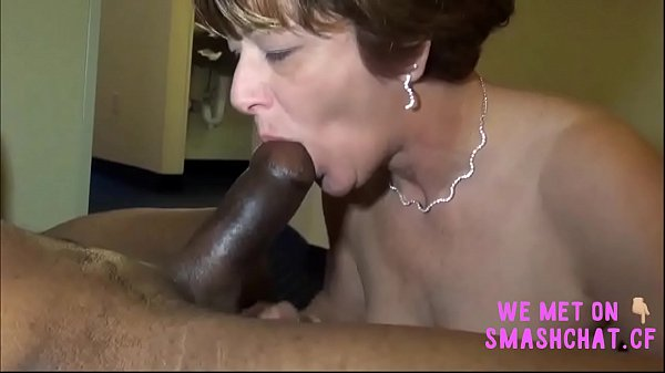 Hot GILF loves to be licked and fucked by Big black cock - SmashChat.cf