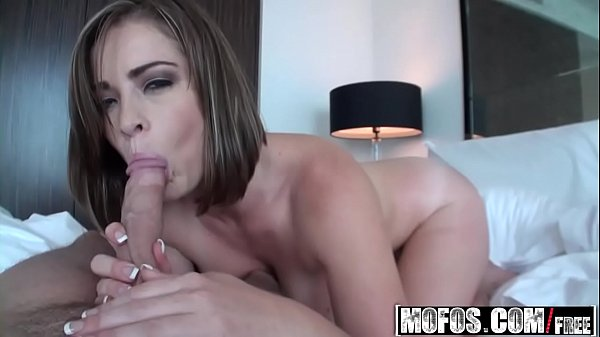 Mofos - Lets Try Anal - (Sierra Miller) - Bein Heinous to Her Anus