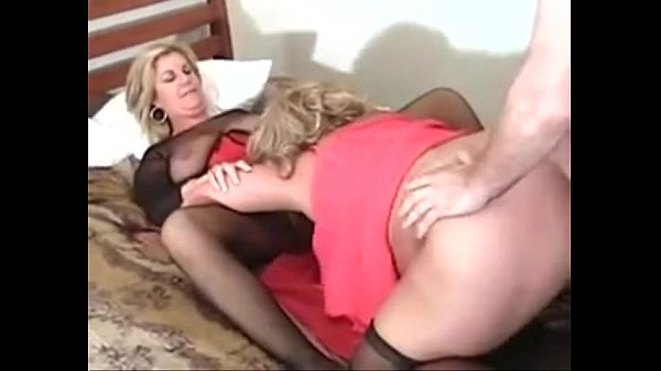 Threesome bbw screaming for anal Thumb