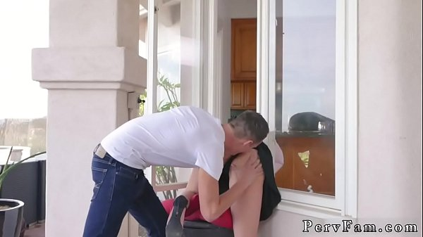 White booty milf and percompeer's sonal trainer xxx Forgetful Stepsis