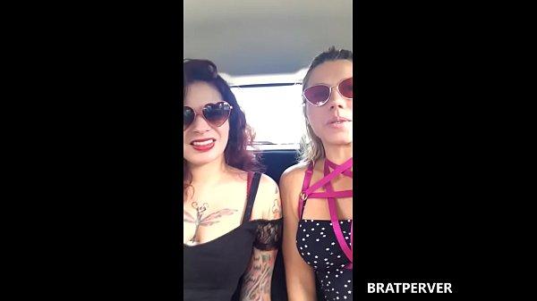 Bossy Bitches Preparation #FemdomRAW Thumb