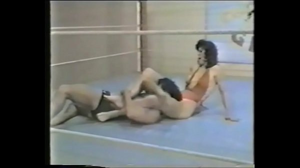 Mixed Wrestling 01