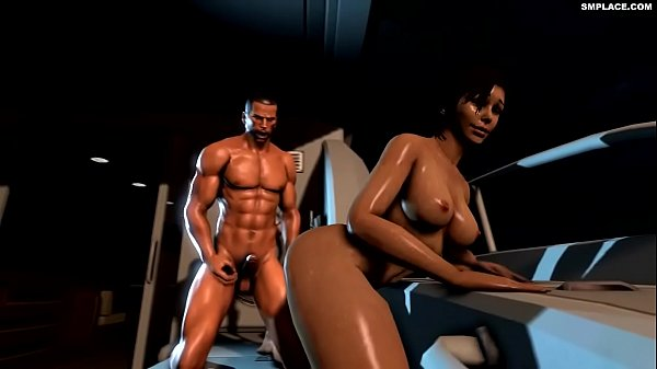 Lara Croft 3D Full HD-SMPlace.com Thumb