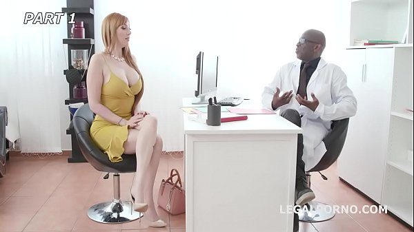 Psycho Doctor #1 Lauren Phillips gets Mike with Big Gapes, Submission and Crempie GIO1144 Thumb