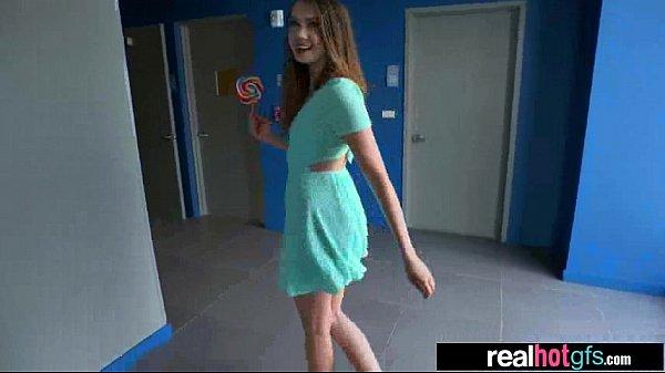 Amazing Sex Scene On Cam With Naughty GF (elena...