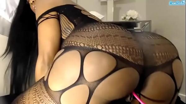 Jada Fire big ass big tits wet pussy Thumb