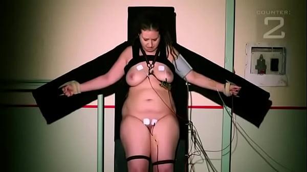 Lie Detector 2nd Episode - 3 Girls Thumb