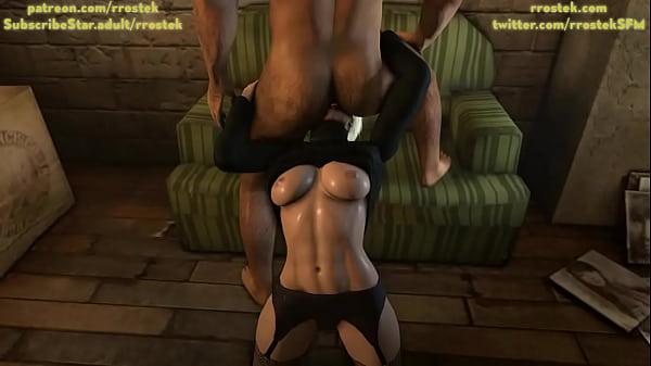 Powergirl as escort licking men where its nice Thumb