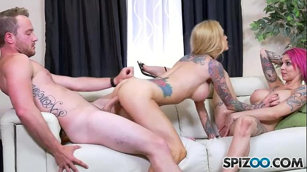 Spizoo – Sarah Jessie gets super steamy and after some BJ and some pussy eating