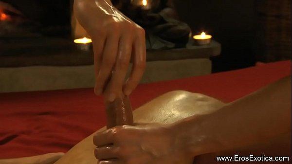 Intimate Prostate Examination Massage Thumb