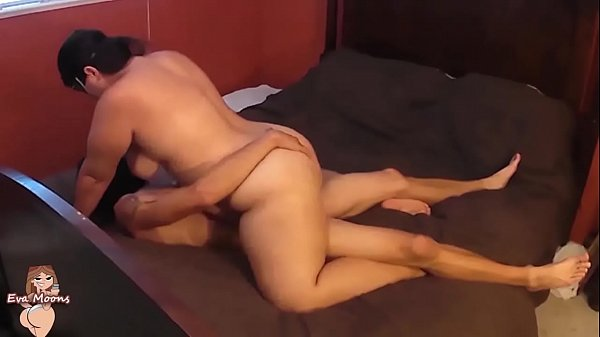 Stepmom has sex with stepson to get him ready for school - Eva Moons #19 Thumb