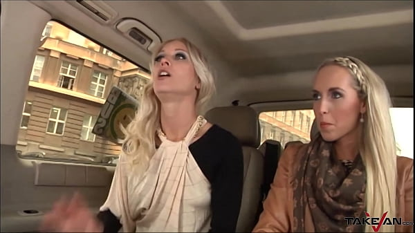 Sensual blonde gets pounded