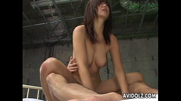 Double Cock Sucking For Maki Hoshino Thumb