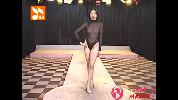 Taiwan Girl Sexy Lingerie Show 永久情趣內衣秀 5