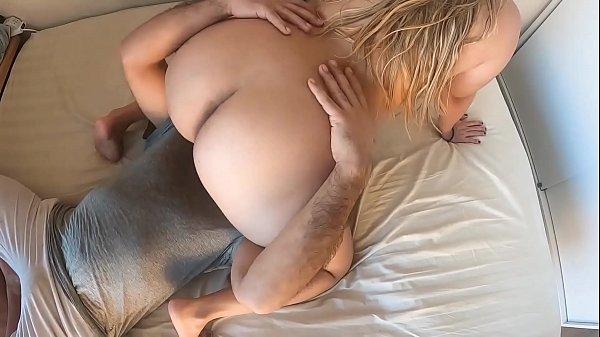 Perfect Curvy Ass Facesitting
