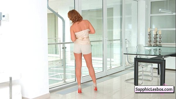 Sapphic Erotica Lesbos Free xxx video from www.SapphicLesbos.com 16 Thumb