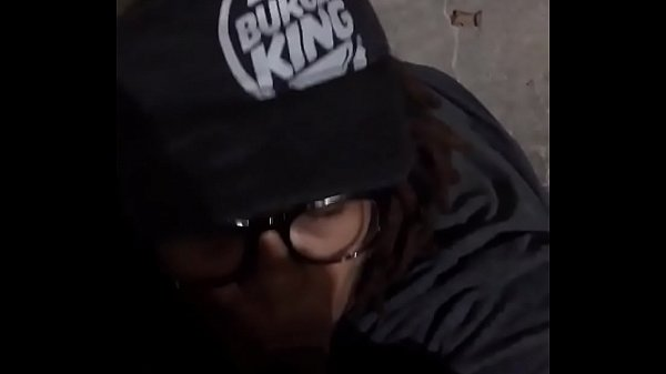 Mel from Burger King giving free head Thumb