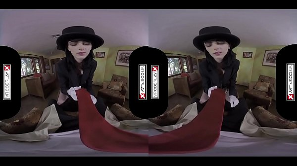 Zatanna XXX Cosplay Deep Raw Pussy Pounding in VR Thumb