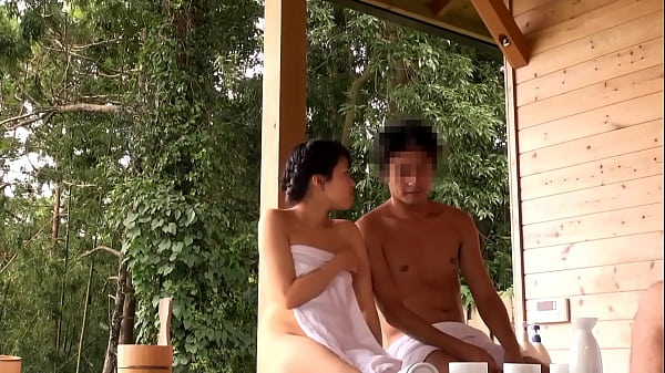 Cuckold in a hot springs 05
