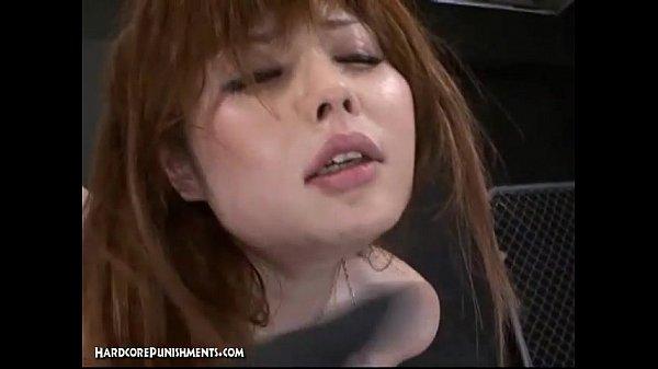 Japanese Bondage Sex - Extreme BDSM Punishment of Ayumi Thumb