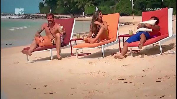 De Férias com o ex Brasil 2x06