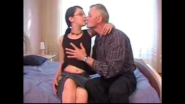 Daddy seduced and fucked young virgin daughter REAL Thumb