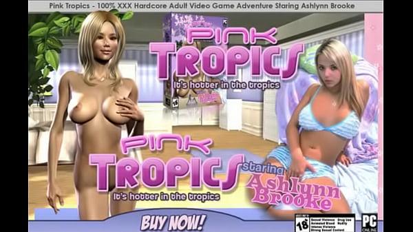 Любовь в тропиках порно