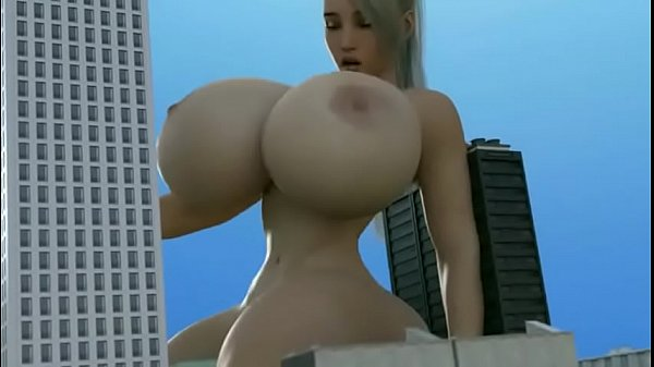 Giantess Grind