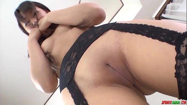Morita Kurumi gives head and provides special details  - More at Japanesemamas.c