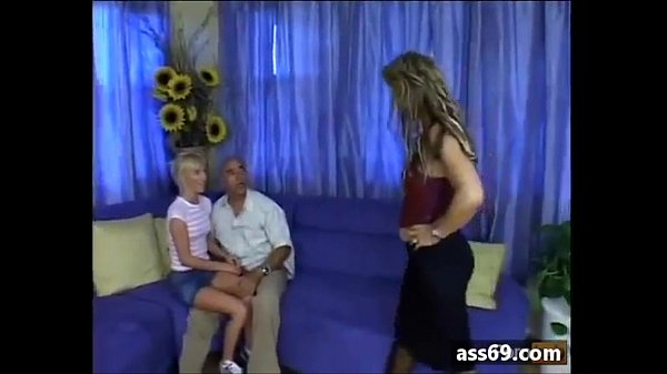 Mom Watches Her Stepdaughter Get Fucked More At Http Cuckqueanvideos Com