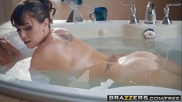 Brazzers - Milfs Like it Big -  Never Interrupt Mommy Time scene starring Alana Cruise and Jake Adam