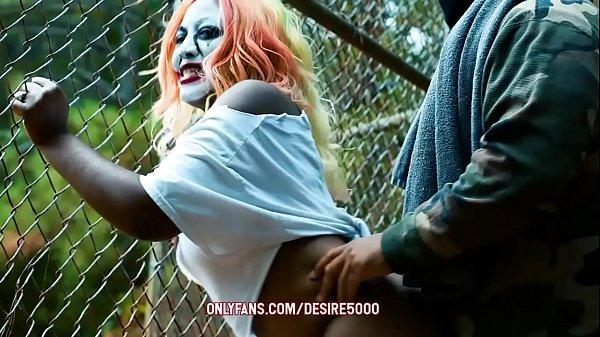 Joker Porn