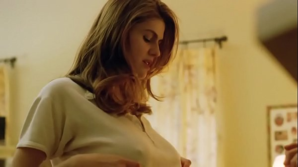 Celeb Sex Scene from True Detective