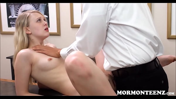 Mormon Teen Lily Rader Punished For Impure Lesbian Actions Thumb