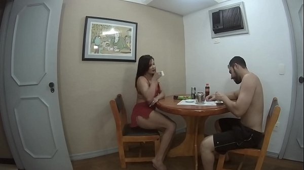 Bianca Naldy Em: Sexo no café da Manha ! Cena Completa em XV Red Thumb