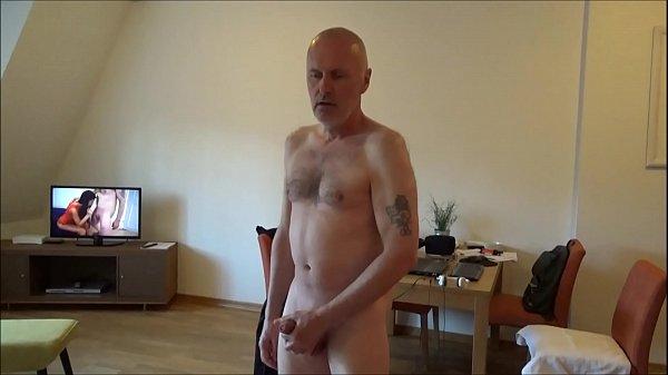 Teaser - Angel and Ulf Larsen, reunited in porn!